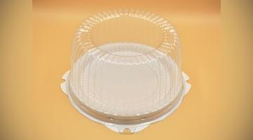 Упаковка для круглых тортов УТ-15