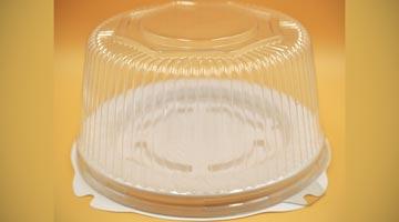 Упаковка для круглых тортов УТ-41