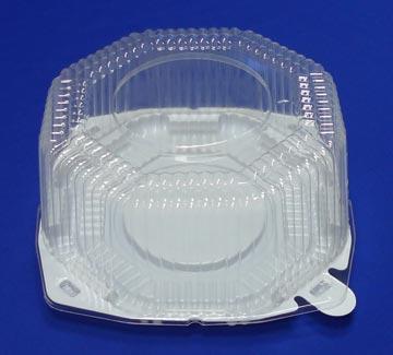 Упаковка для круглых тортов УТ-45