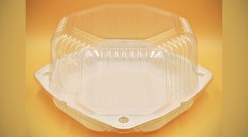 Упаковка для круглых тортов УТ-49