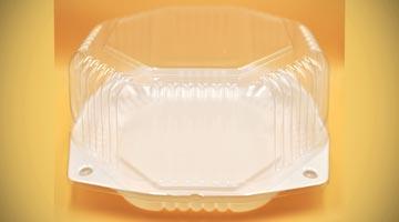 Упаковка для круглых тортов УТ-50