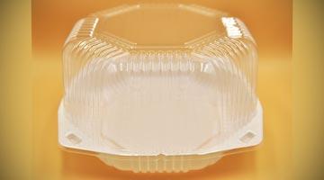 Упаковка для круглых тортов УТ-51