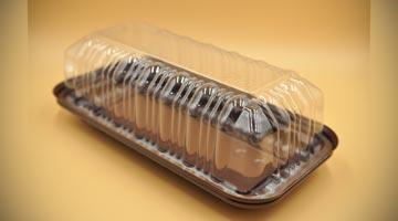 Упаковка для прямоугольного торта УТ-60
